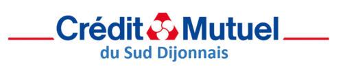 Logo Crédit Mutuel Sud Dijonnais