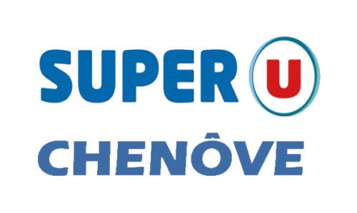 Logo Super U Chenove